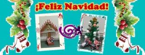 Feliz Navidad (Tarjeta)