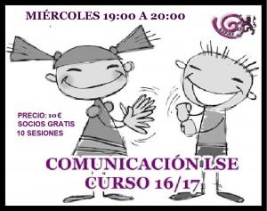 COMUNICACIÓN LSE